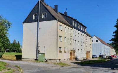 4 Raum Wohnung